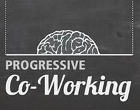 Progressive Co-Working