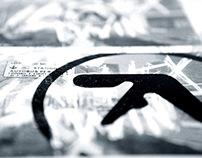 Mock-Ups: Zouk / Aphex Twin