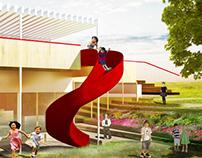 Kindergarden Project in Adıyaman