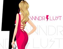 WNDR LUST