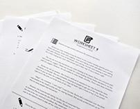Lexis Regular: Worksheet
