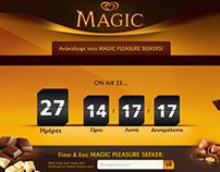 Magic - Brand Advocacy