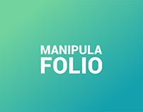 PORTFÓLIO DE MANIPULAÇÃO