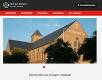 WEBSITE: parochiesintjanoostende.be