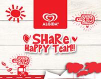 Algida - Brand Advocacy