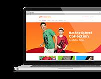PrestonsStylez Web Design