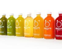 Absolute Juice