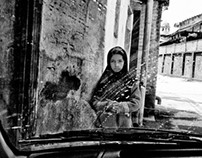 KASHMIR : Between Grace & Grief.