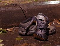 Shoe's Adventures