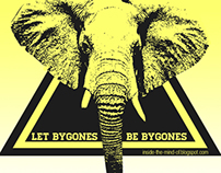 Let bygones be bygones