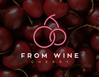From Wine - Branding Design