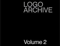 LOGO ARCHIVE | Volume 2