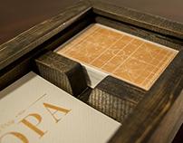 Scopa: Card Game Redesign