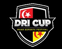 DRI Cup - Muar Esports Festival