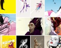 Artworks 2006 - 2008