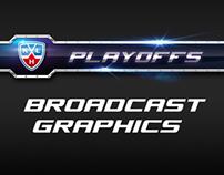 KHL PLAYOFFS