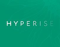 Hyper personalisation martech SaaS service redesign