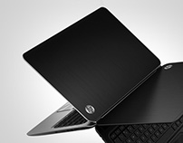 Hp Ultrabook™