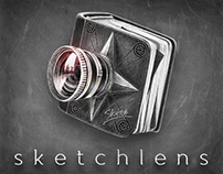 [Apps] Sketchlens