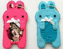 Bunnymarks