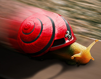 Snail RS