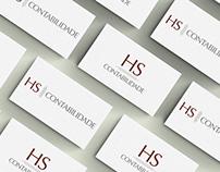 HS Contabilidade Brand Logo