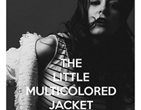 THE LITTLE MULTICOLORED JACKET Tuwe' Italia