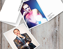 Greeting Cards for Morten Smidt Photography