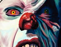 Ilustraciones Horror Films | 2016