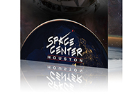 Space Center Houston Packaging