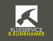 Klusservice Klinkhamer - Identity