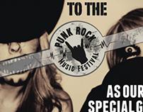 Punk Rock Festival