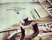 Child Soldiers Initiative 2012 Annual Report