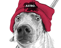 Astro germany