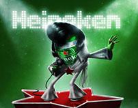 Heineken - Elvis