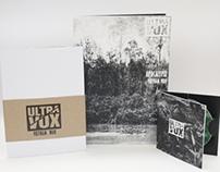 ULTRAVOX // VIETNAME WAR