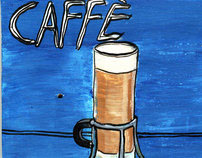 caffeination