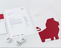 Corporate Design für Borussia Düsseldorf
