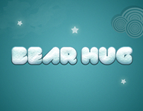 Bear Hug iOS Application