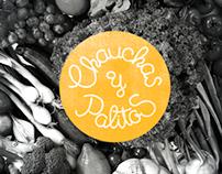 Chauchas y palitos - venta de frutas y verduras