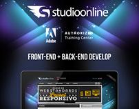 Site studio online
