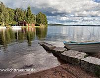 Schweden: Malexander, Hanöbucht und Korrö