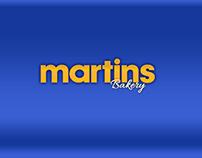 Martins Bakery Conceptual