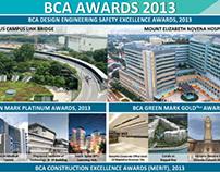 GRAPHICS | BCA Awards 2013