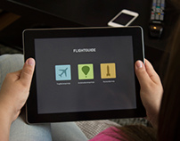 Flightguide - iPad App