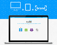 CUBO - Task manager app