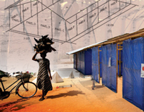 UNOPS-PIDU Poster Designs