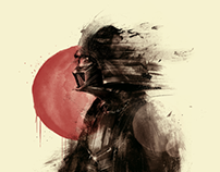 Lord Vader / Limited Prints