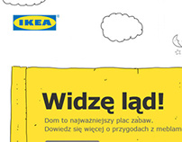 IKEA: furniture for children [2012]
