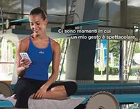 Samsung Galaxy S3 Advertisment